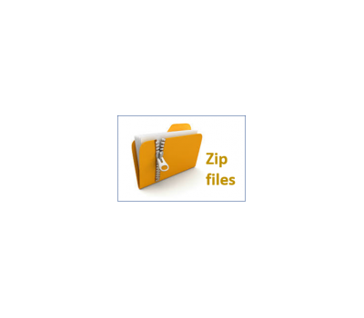 Blue Prism :: Utility - Zip and Unzip for Blue Prism